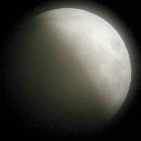 Eclipse de lune 19/01/01